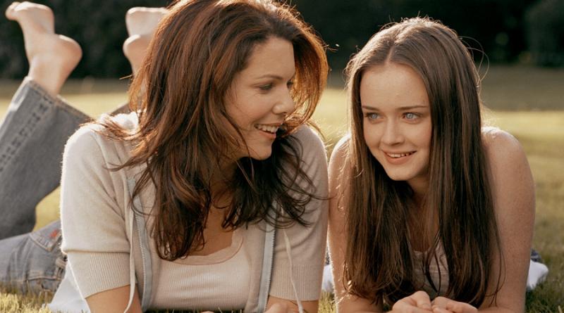 Gilmore Girls, il revival, spoiler e anticipazioni