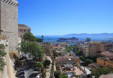 Vacanze in Sardegna, la città di Cagliari