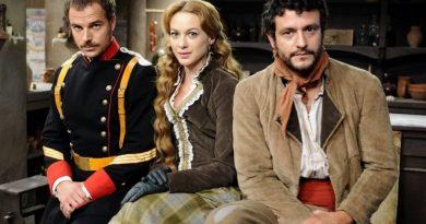 Cuore Ribelle, la soap spagnola di successo