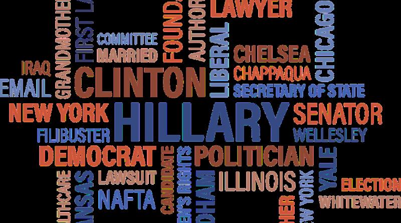 Hillary Clinton, prossima presidente degli Stati Uniti?
