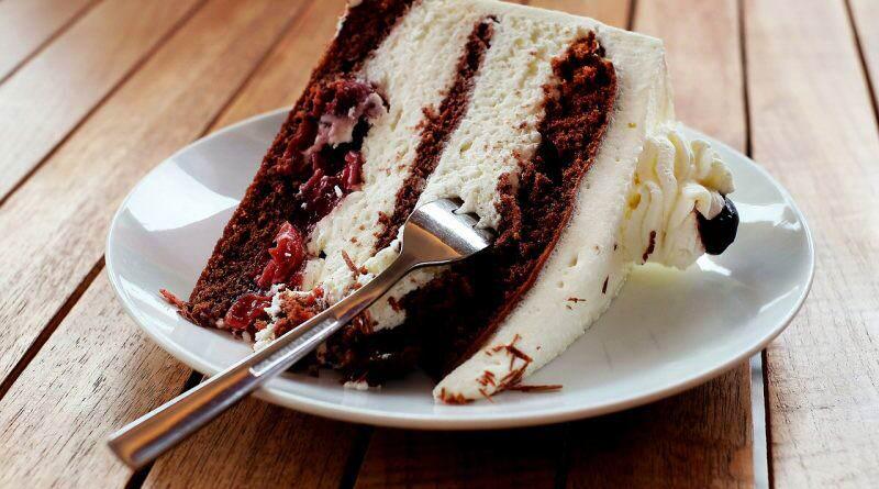Significato dei sogni: la torta
