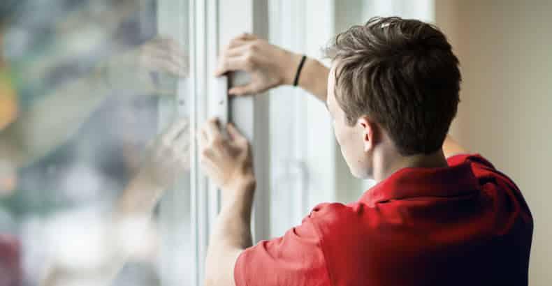 Metti in sicurezza il tuo monolocale con un antifurto - Antifurto casa consigli ...