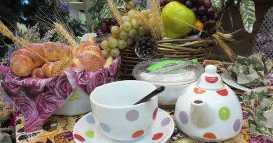 Come fare una colazione salutare e bilanciata