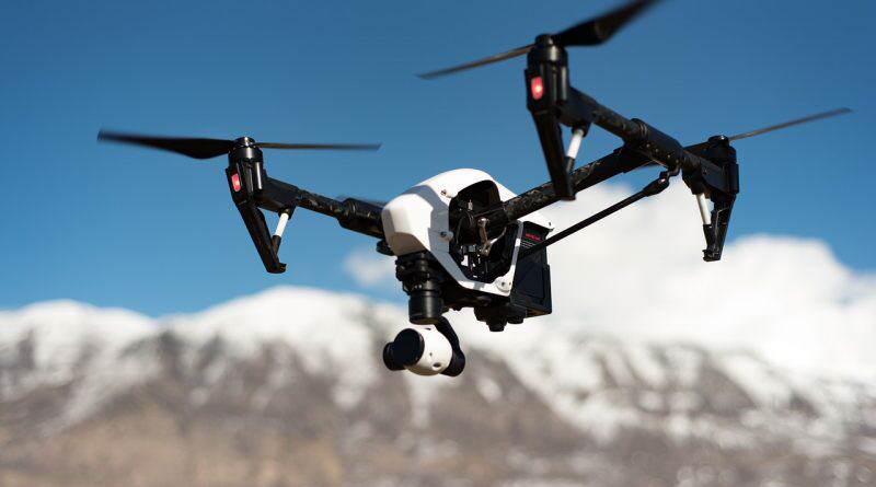 Droni, tipologie e utilizzi in edilizia e in ambito residenziale